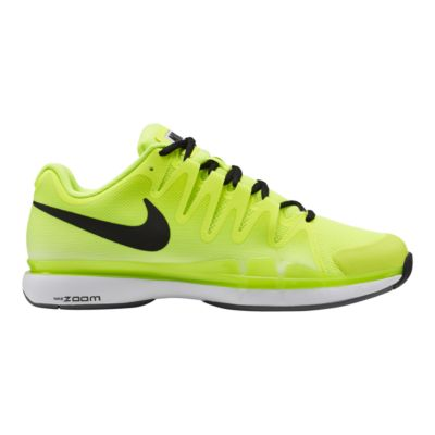 Nike Zoom Vapor 9.5 Tour Men\u0027s Tennis Shoes