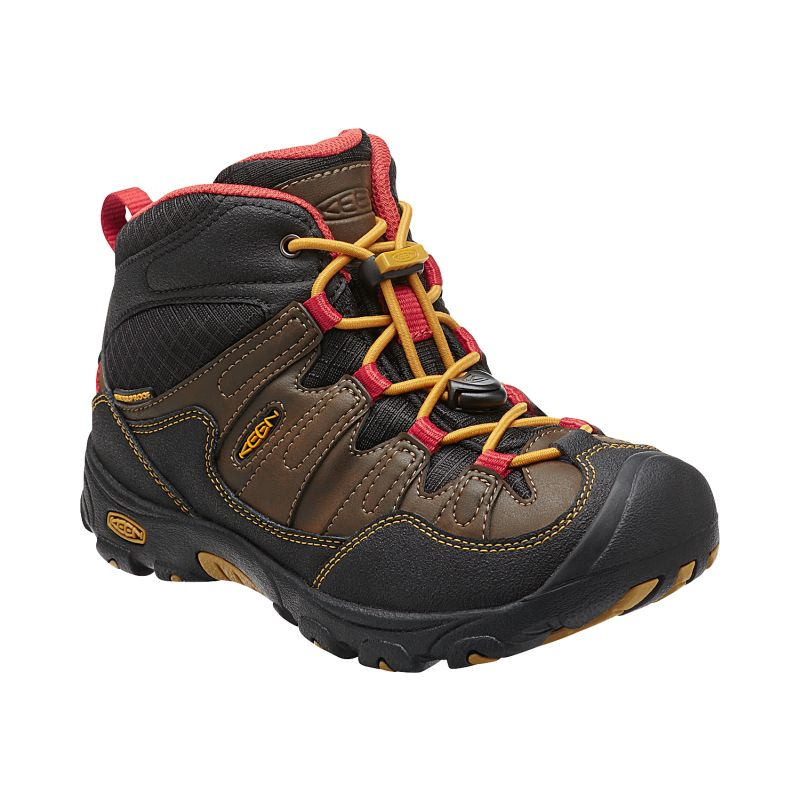 keen pagosa mid waterproof hiking shoes sport chek