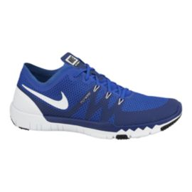 Nike Free Trainer 3.0 V3 Men's Training Shoes