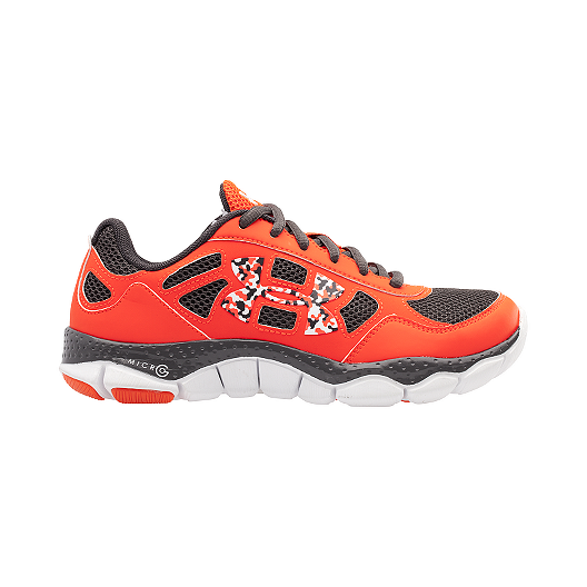 f015ac9800615 Under Armour Micro G Engage BL Kids' Grade School Running Shoes ...