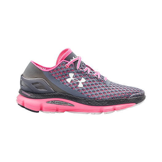 new products 7f8db d0cfd Under Armour SpeedForm Gemini Women's Running Shoes | Sport Chek