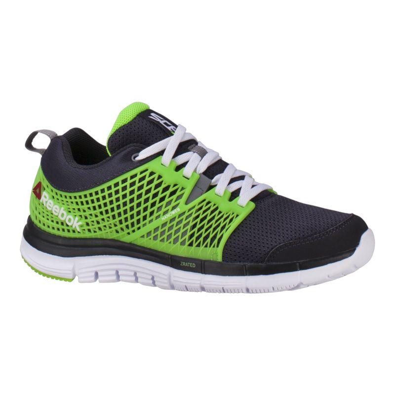 reebok sc87 z dash pre school athletic shoes