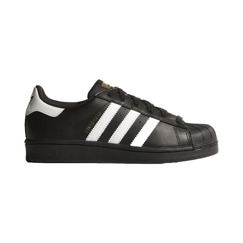 adidas Kids' Superstar Foundation Grade School Casual Shoes