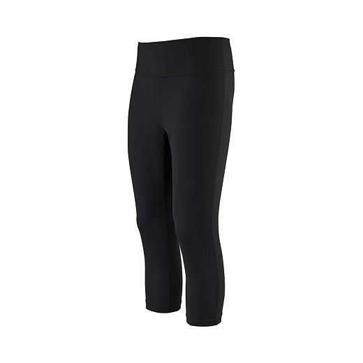 61bbcdcf59c9bb Diadora Yoga Women's Basic Crop Tights   Sport Chek
