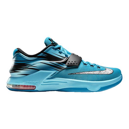 best website ed6a3 53df3 Nike KD 7 Away Men s Basketball Shoes   Sport Chek