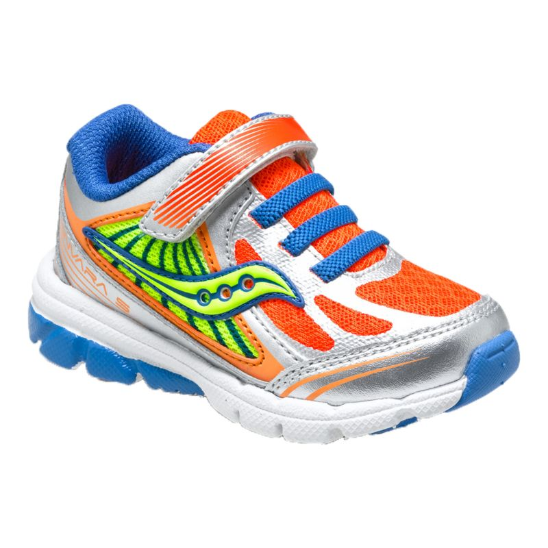 saucony baby kinvara 5 toddler athletic shoes
