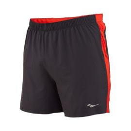 "Saucony Speed Of Lite 2In1 Men's 5"" Short"