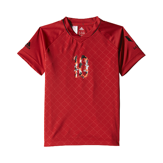 0edaa2fef31 adidas Messi Icon Kids  T Shirt