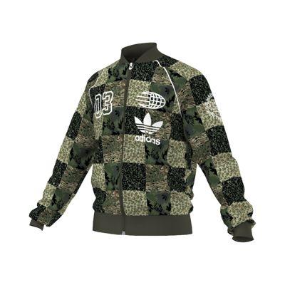 adidas Originals Checker Camo Men's Track Jacket | Sport Chek  liefert