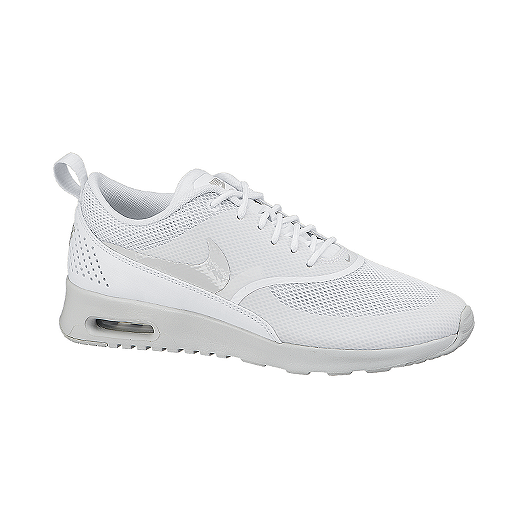 on sale 343a8 a1c94 Nike Women s Air Max Thea Casual Shoes - White   Sport Chek