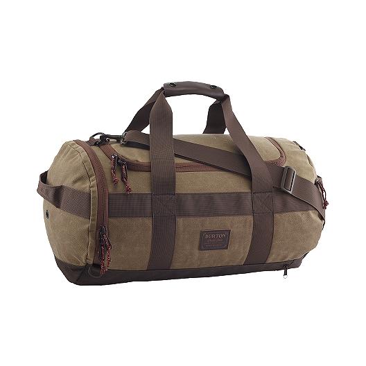 dff43508dd Burton Backhill 40L Duffel Bag