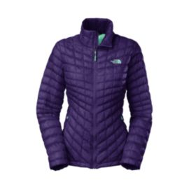 The North Face Thermoball™ Women's Full-Zip Insulated Jacket