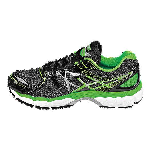 info pour 9cb80 059d7 ASICS Men's Gel Nimbus 16 Lite-Show Running Shoes - Grey ...