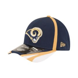 St. Louis Rams 39Thirty On Field Cap