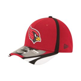Arizona Cardinals On Field Training 39Thirty Stretch Fit Cap