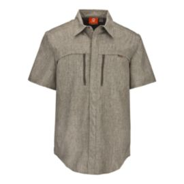 Merrell Sandscape Men's Short Sleeve Shirt