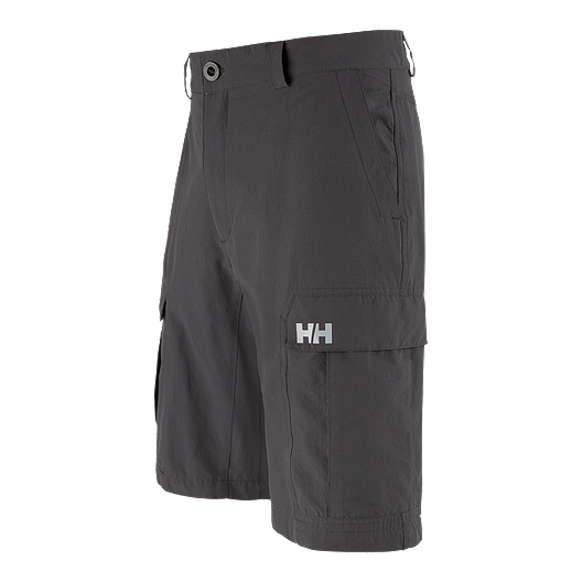 6f4ea63837 Helly Hansen Jotun Quick Dry Men's 11 Inch Cargo Shorts
