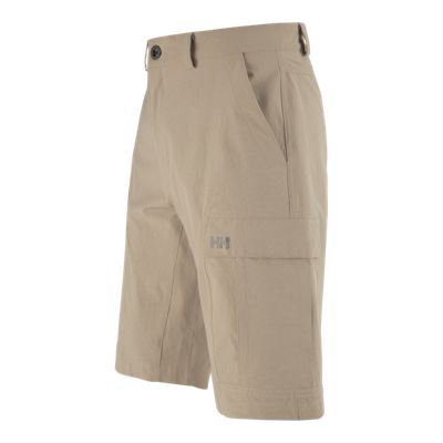 Helly Hansen Jotun Quick Dry Men's 11 Inch Cargo Shorts