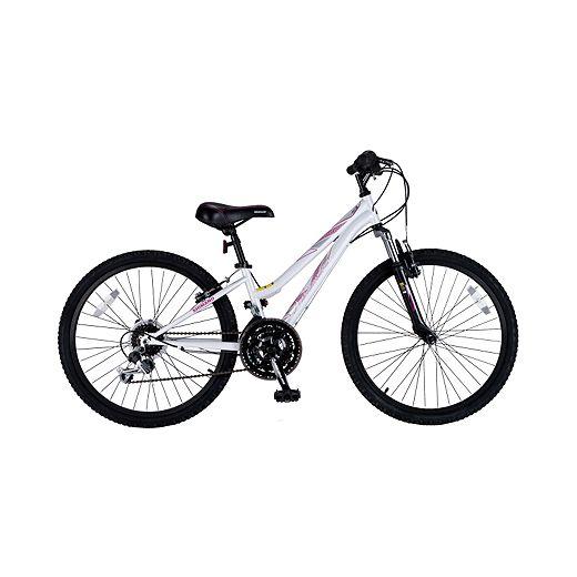 Nakamura Pristine 24 Inch Girls Hardtail Bike 2015 Sport Chek