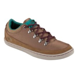 The North Face Base Camp Ballistic Low Men's Casual Shoes