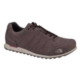 The North Face Hedgehog MTN Sneaker Canvas Mens Casual Shoes