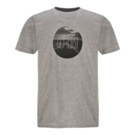 Mountain Hardwear Get Lost Men's Short Sleeve Tee