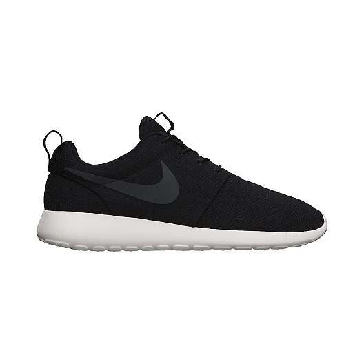0cfde40739b9e Nike Men s Roshe One Shoes - Black