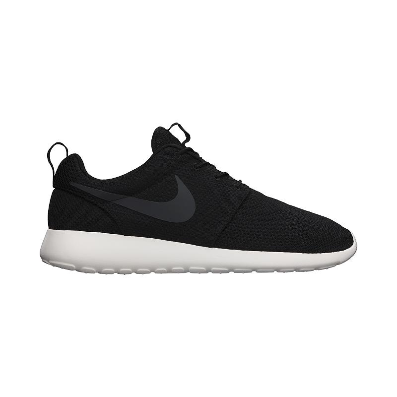 a6104e4732b8a Nike Men s Roshe One Shoes - Black