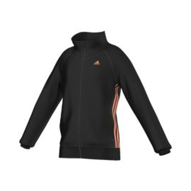 adidas Wardrobe Pes Girls' Track Top