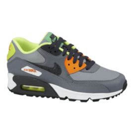 Nike Air Max 90 Grade-School Kids' Casual Shoes