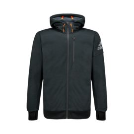 adidas Daybreaker Men's Full-Zip Hoody