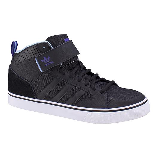 69cab60413d adidas Varial 2 Mid Men s Skate Shoes - Black