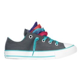 Converse CT Party Shine Slip Girls' Casual Shoes