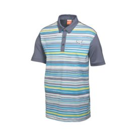 Puma Golf Road Map Men's Polo