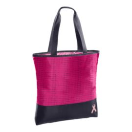 Under Armour Power In Pink® Definite Tote Shoulder Bag