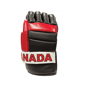 Golf Trends Hockey Glove Golf Headcover