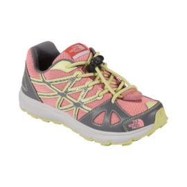 The North Face Equity Girls' Hiking Shoes