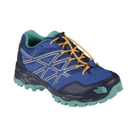 The North Face Hedgehog Hiker Kids' Hiking Shoes