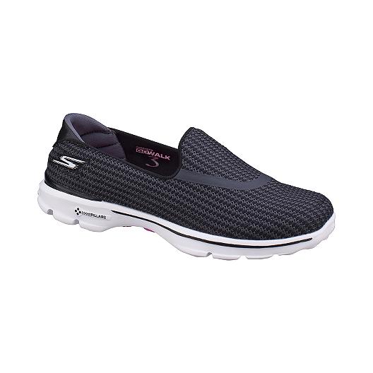 d239934393ee Skechers Go Walk 3 Women s Casual Shoes