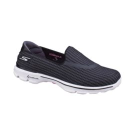 bc624bfd4a87 Skechers Go Walk 3 Women s Casual Shoes