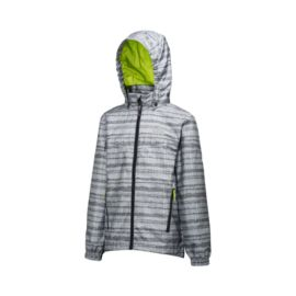 Helly Hansen Boys' Jotun Rain Jacket