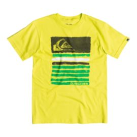 Quiksilver Painter Kids' T Shirt