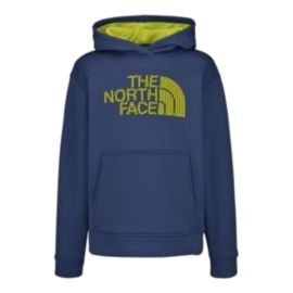 The North Face NFP Surgent Logo Kids' Hoodie