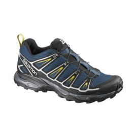 Salomon Men's X Ultra 2 Hiking Shoes - Navy/Black