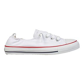 f689eb34e3ab Converse Women s CT Shoreline Shoes - White