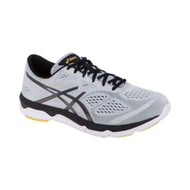 ASICS Men's 33 FA Running Shoes - White/Yellow