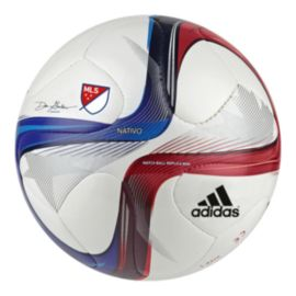 adidas 2015 MLS Mini Soccer Ball