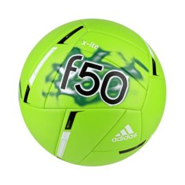 adidas F50 X-ite Soccer Ball - Size 5