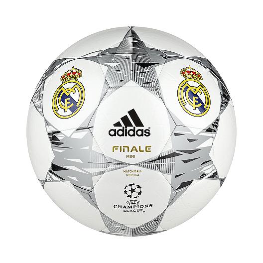 82b324faf44 adidas Real Madrid Finale Mini Soccer Ball