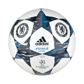 adidas Chelsea Finale Capitano Soccer Ball
